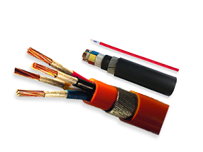 Fire Resistant And Alarm Cables